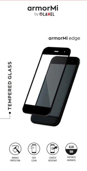 Стъкло armorMi за Nokia 5.4, Черно