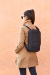 "Чанта за лаптоп Lexon Marta 15"", Черна"