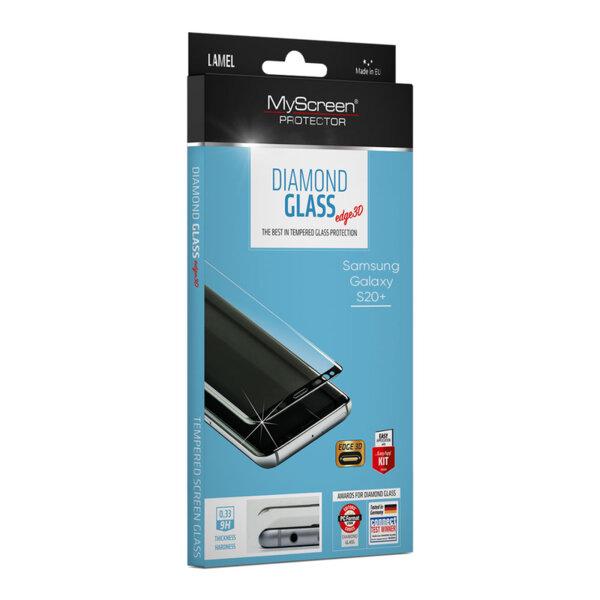 Стъклен протектор Diamond за Samsung Galaxy S20+