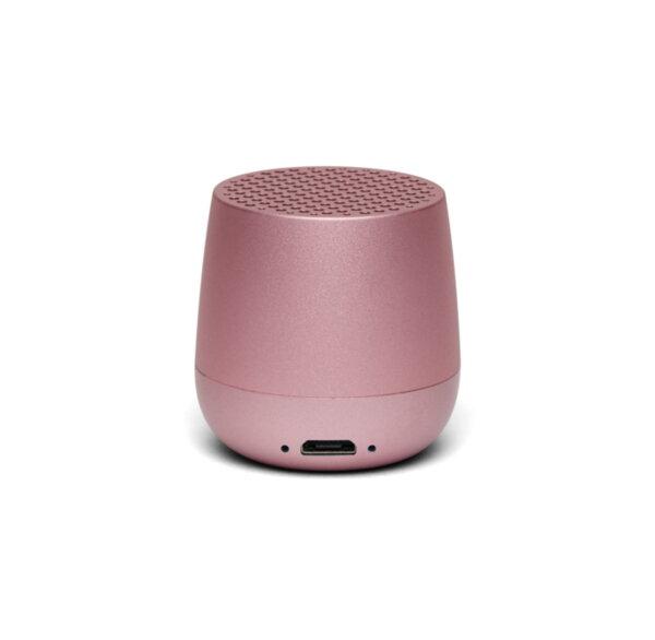 Bluetooth колонка Mino Lexon 3W PINK