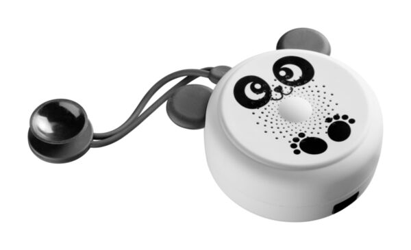 Bluetooth колонка за баня MS Shower, Панда