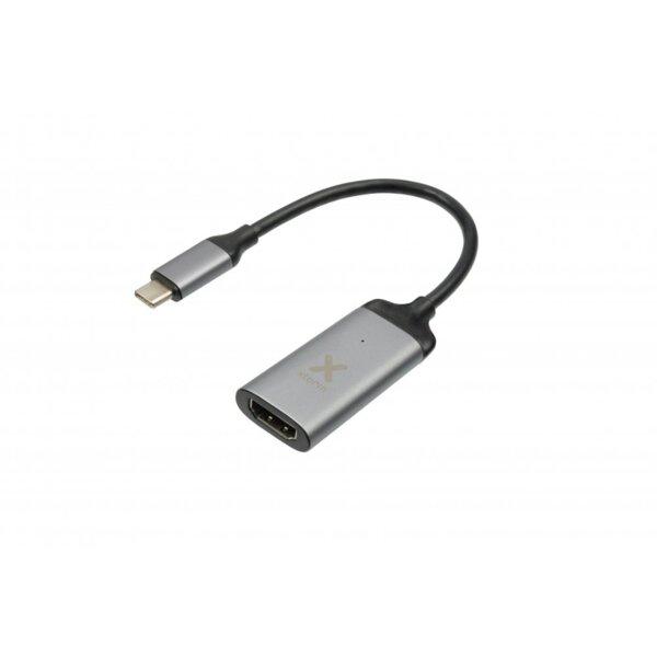 Xtorm адаптер USB-C Hub HDMI