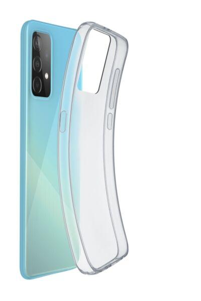 Прозрачен калъф Fine за Samsung Galaxy A52