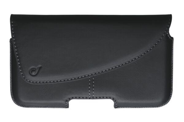 Tie-M Универсален калъф XXXL (7.5-15 см), Черен