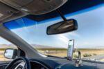 Магнитна стойка за кола Touch Flexi