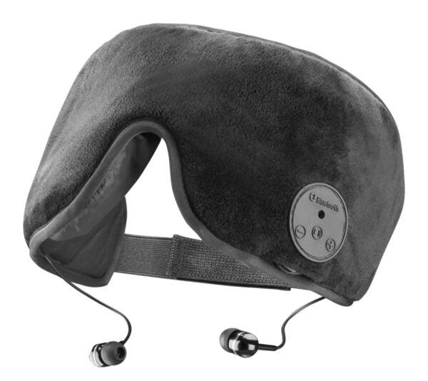 Маска за очи с Bluetooth слушалки RTW