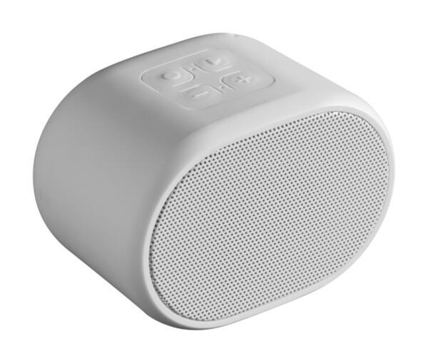Bluetooth колонка Music Sound mini 3W, Сива