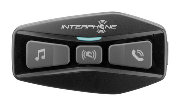 Bluetooth хедсет пакет UCOM2 за каска Intercom  до 600м и 2 у-ва