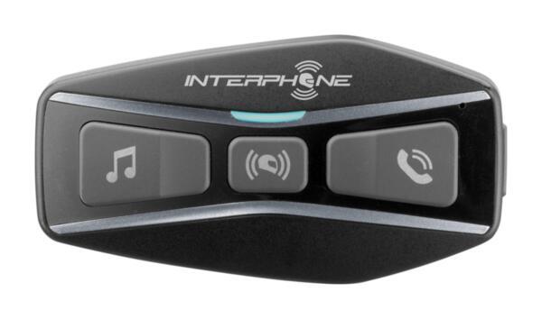 Bluetooth хедсет пакет UCOM4 за каска Intercom до 1kм и 4 у-ва