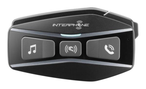 Intercom пакет UCOM16 за каска Mesh Технология до 1.6kм и 24 у-ва