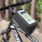 Чанта за колело Wozinsky за телефони до 6.5''