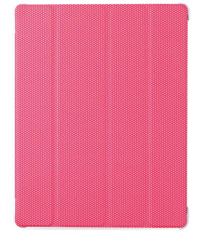 Smart калъф за iPad 3, 2ро поколение, Розов