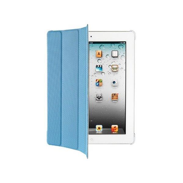 Smart калъф за iPad 3 / 2ро поколение, Син