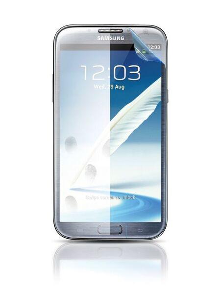 Дисплей протектор ULTRA за Samsung Galaxy Note 2 N7100