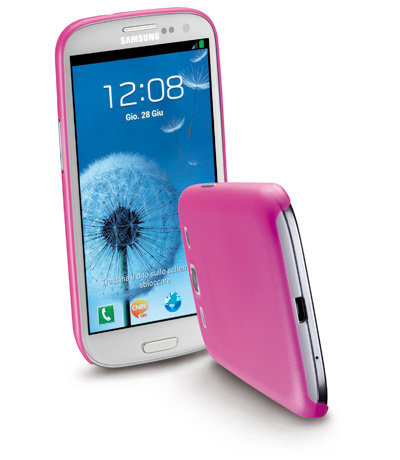 0,35мм калъф за Samsung Galaxy S3 I9300/S3 Neo