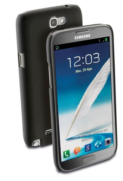 Калъф Fit за Samsung Galaxy Note N7100