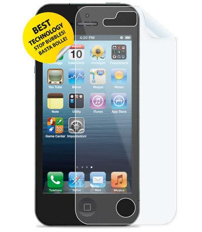 Фолио за дисплей iPhone 5/5S/5C/SE