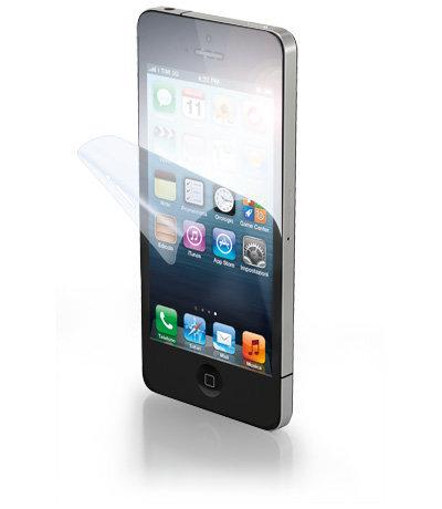 Предпазно фолио антиблясък за iPhone 5/5S/5C/SE