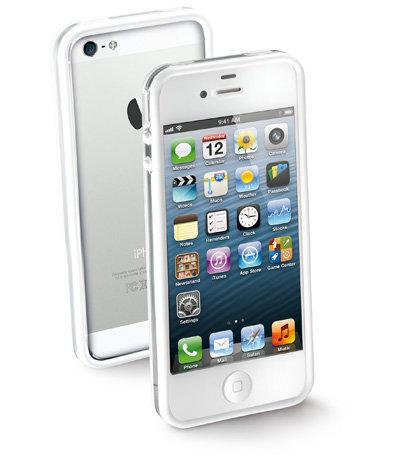 Кейс Bumper за iPhone 5/5S/SE
