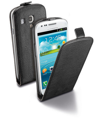 Flap Essential за Samsung Galaxy I8190 S3 mini