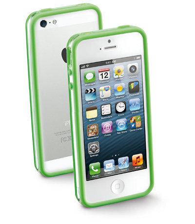 Bumper за iPhone 5/5S/SE
