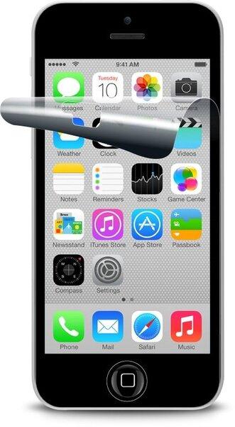 Предпазно фолио за iPhone 5C