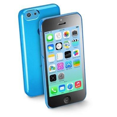 Boost калъф за iPhone 5C, Син