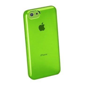 Boost калъф за iPhone 5C, Зелен