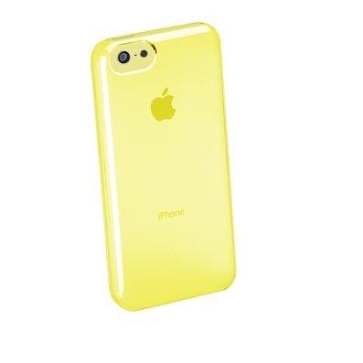 Boost калъф за iPhone 5C, Жълт