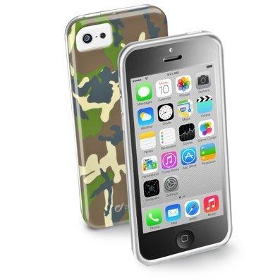 Army калъф за iPhone 5C, Зелен