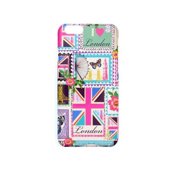 Калъф за iPhone 6S/6 Love London