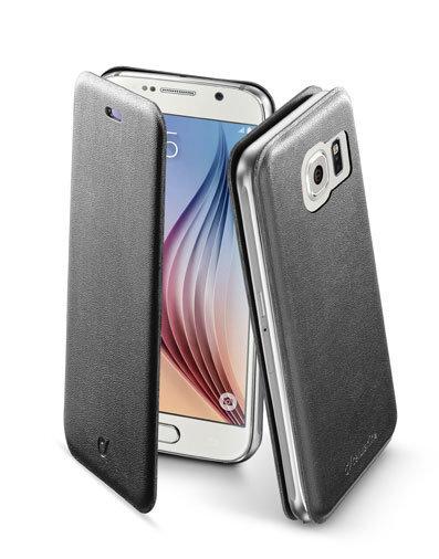 Калъф Book Slim за Samsung Galaxy S6