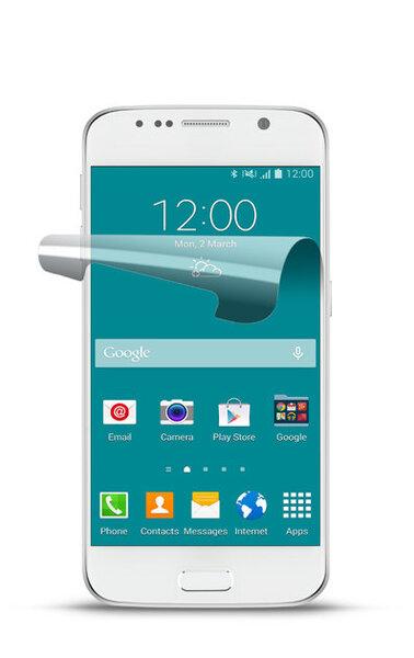 Предпазно фолио за Samsung Galaxy S6
