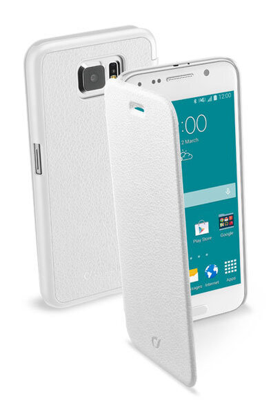 Калъф Book Essential за Samsung Galaxy S6