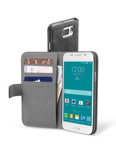 Калъф Book Agenda за Samsung Galaxy S6