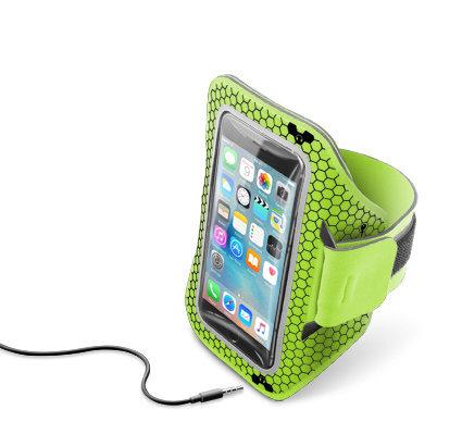 Спортен калъф Armband RUN за телефони до 5.2'