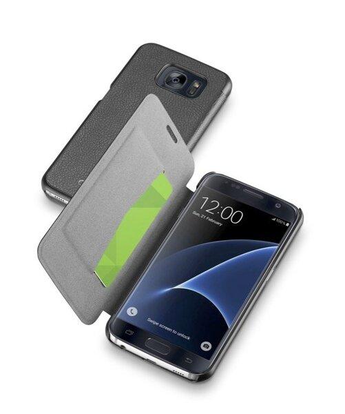 Book Essential калъф за Samsung Galaxy S7