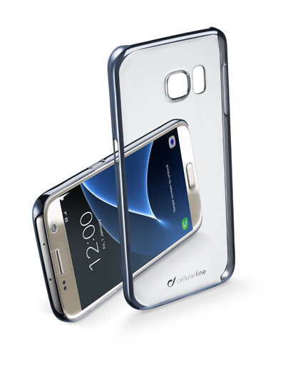 ClearCrystal калъф за Samsung Galaxy S7