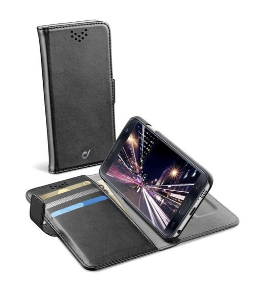 Бизнес калъф Book Agenda за Samsung Galaxy S7