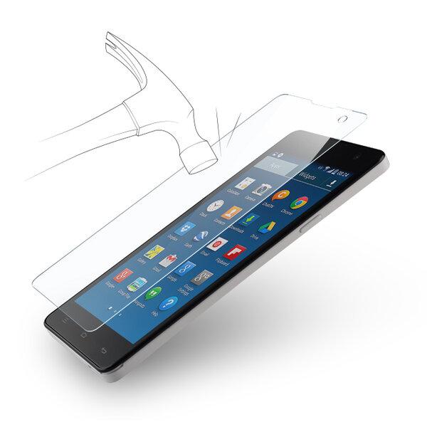 Закалено стъкло SETTY за Sony Xperia E5