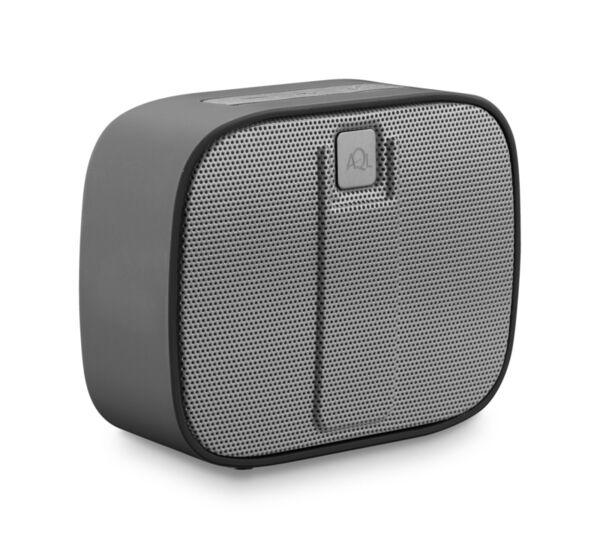 Bluetooth колонка Fizzy, Черна
