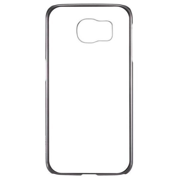 Glimmer калъф за Samsung Galaxy S7, Черен