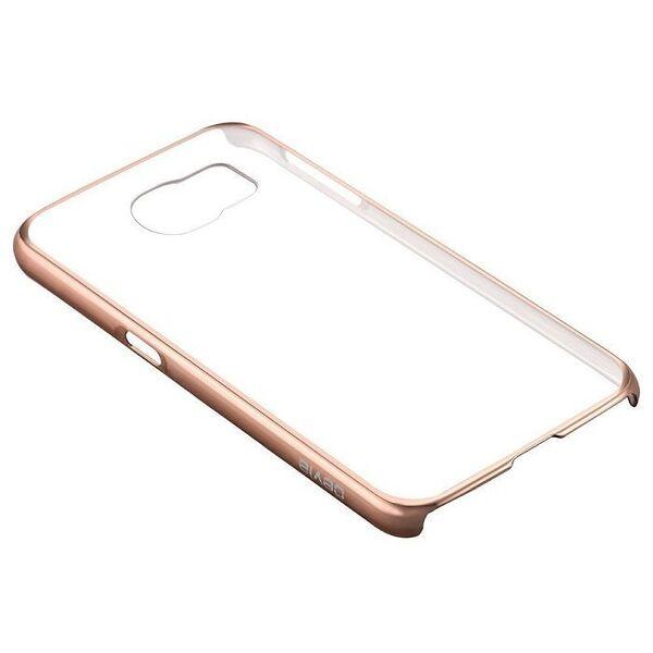 Glimmer калъф за Samsung Galaxy S7, Златен