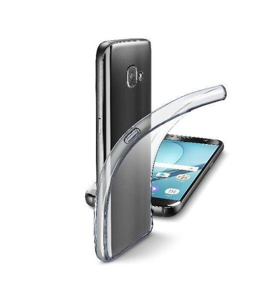 Прозрачен калъф Fine за Samsung Galaxy A5 2017