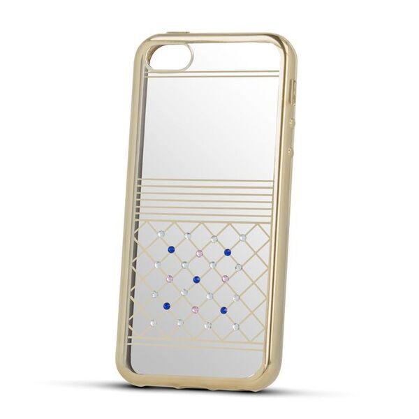 Силиконов калъф Beeyo Luxury за Samsung Galaxy S8