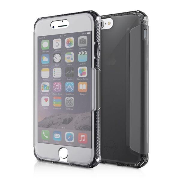 Калъф ITskins Spectra Vision за iPhone 7 Plus / 8 Plus, Черен