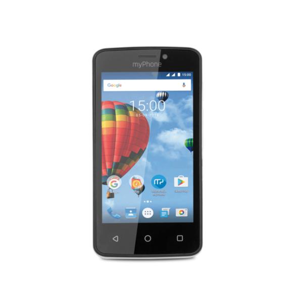 Телефон myPhone Pocket, Черен