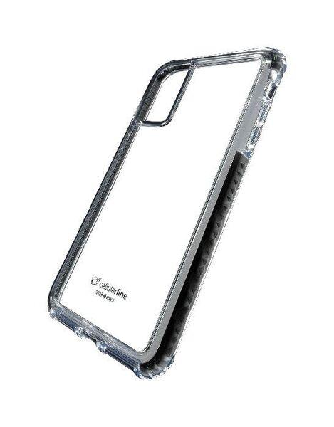 Усилен калъф Tetra Pro за iPhone X/XS, Черен
