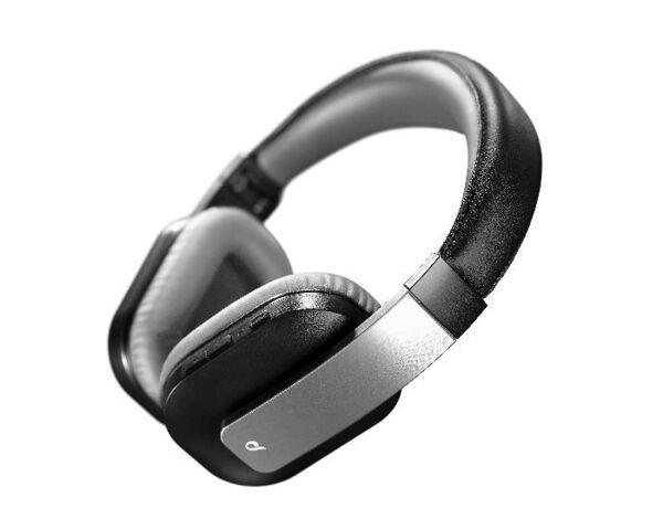 Bluetooth слушалки Concilio AQL, Черни