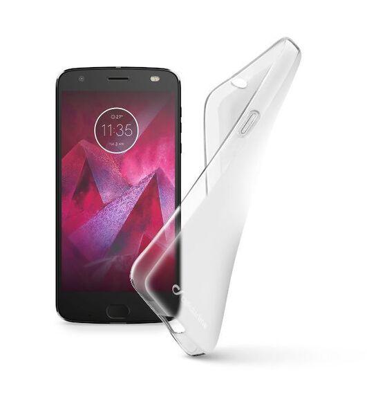 Калъф Shape за Motorola Moto Z2 Force